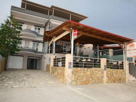 Atlon Hotel Ενοικιαζόμενα Διαμερίσματα Βράχος Πρέβεζα