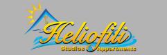 Ξενώνας Heliofili Φοινικούντα Μεσσηνίας