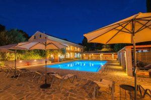 Villa Karmar Corfu Ενοικιαζόμενα δωμάτια Κέρκυρα
